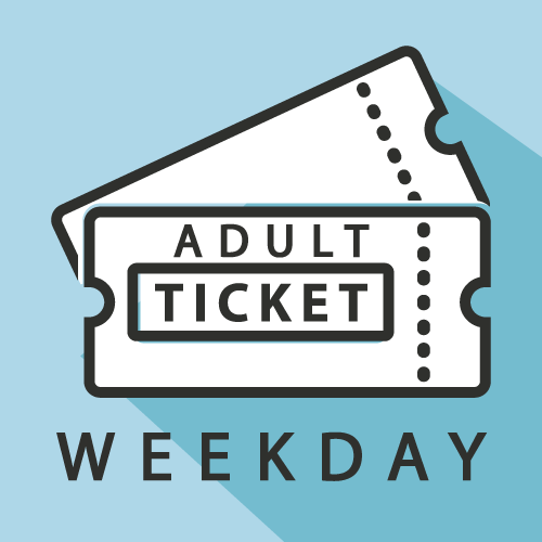 Weekday Adult (Term Time)