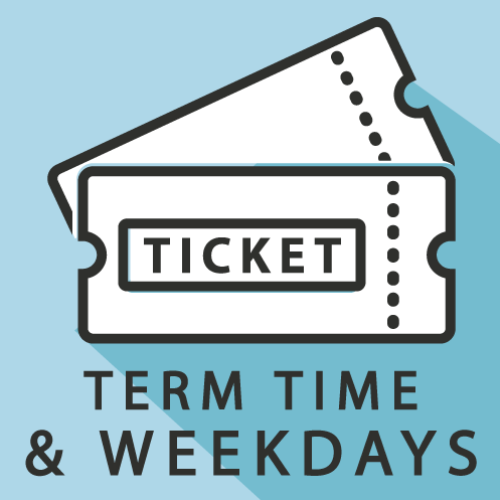 Term Time Weekdays After School 3:30-4:30